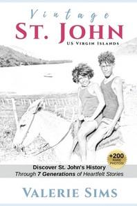 Vintage St. John
