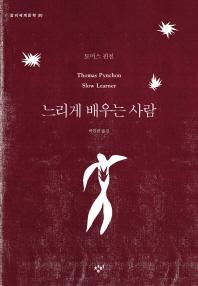 느리게 배우는 사람(창비세계문학 30)