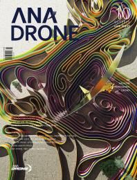 ANA Drone(아나드론)(2019년 10월호)