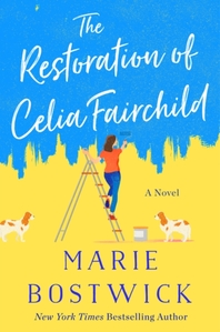 [해외]The Restoration of Celia Fairchild