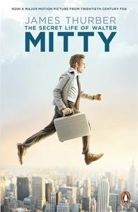 [해외]The Secret Life of Walter Mitty (film tie-in)