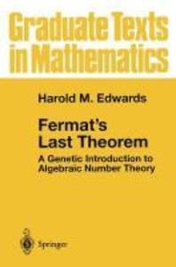 [해외]Fermat's Last Theorem