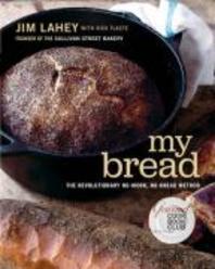 [해외]My Bread