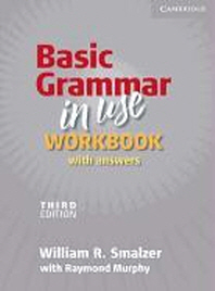 Basic Grammar in Use Workbook with Answers 3/e (TP)