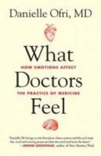 [해외]What Doctors Feel (Paperback)