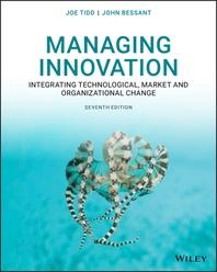 [해외]Managing Innovation