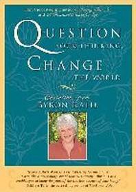 [해외]Question Your Thinking, Change the World (Paperback)