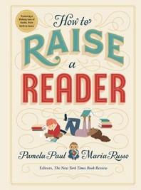 [해외]How to Raise a Reader