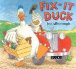 [해외]Fix-It Duck (Board Books)