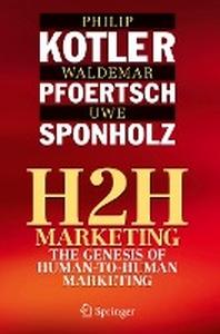 [해외]H2h Marketing