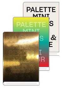 Palette Mini Series 1~3권 세트