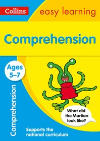 [해외]Collins Easy Learning Age 5-7 -- Comprehension Ages 5-7