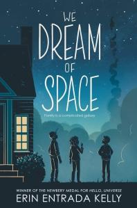 [보유]We Dream of Space