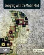 [해외]Designing with the Mind in Mind (Paperback)