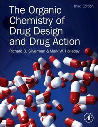 [해외]The Organic Chemistry of Drug Design and Drug Action