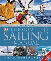 [해외]Complete Sailing Manual