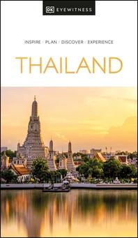 [해외]DK Eyewitness Thailand (Paperback)
