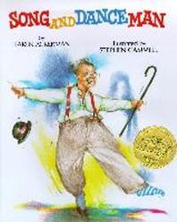 [해외]Song and Dance Man (Hardcover)
