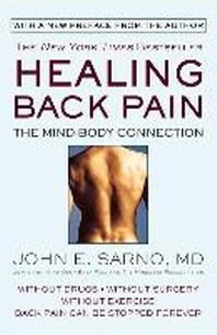 [해외]Healing Back Pain