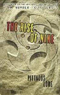 [해외]The Rise of Nine (Prebound)