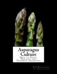 Asparagus Culture