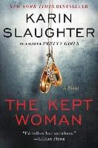 [해외]The Kept Woman (Paperback)