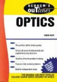 [해외]Schaum's Outline of Optics