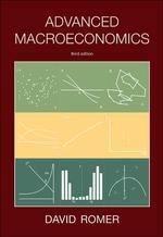 [해외]Advanced Macroeconomics