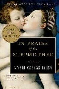 [해외]In Praise of the Stepmother (Paperback)
