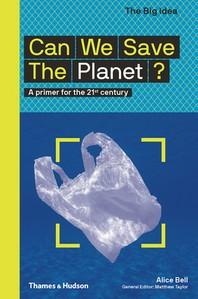 [해외]Can We Save the Planet?