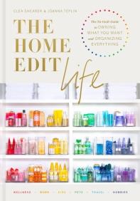 [해외]The Home Edit Life