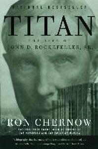 [해외]Titan (Paperback)