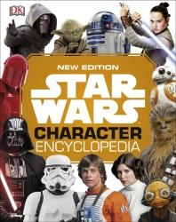 [해외]Star Wars Character Encyclopedia, New Edition