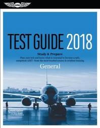 [해외]General Test Guide 2018