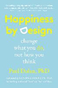 [해외]Happiness by Design