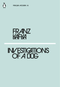 Investigations of a Dog (Penguin Modern)