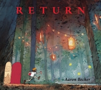 [해외]Return (Hardcover)