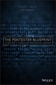 [해외]The Pentester Blueprint