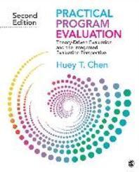 [해외]Practical Program Evaluation