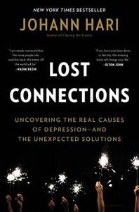[해외]Lost Connections (Hardcover)