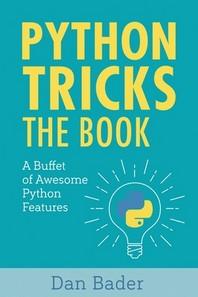 [해외]Python Tricks (Paperback)