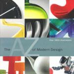 A-Z of Modern Design