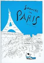 파리의 스노우캣 (SNOWCAT IN PARIS)