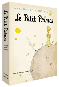 The Little Prince (어린왕자)