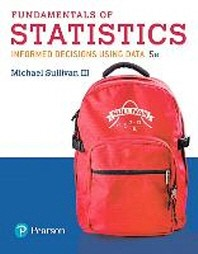 [해외]Fundamentals of Statistics