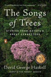[해외]The Songs of Trees (Paperback)
