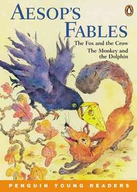 Aesop's Fables(Penguin Young Readers Level2)