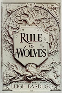 [해외]Rule of Wolves