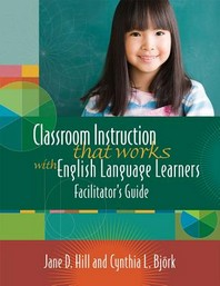 [해외]Classroom Instruction That Works with English Language Learners