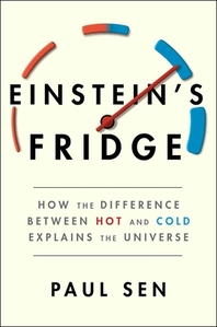 [해외]Einstein's Fridge